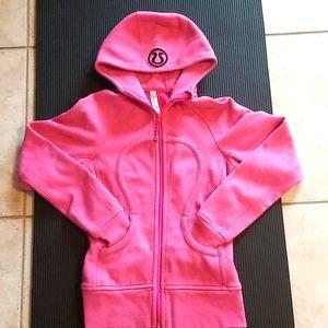 Lululemon Scuba Hooded Jacket
